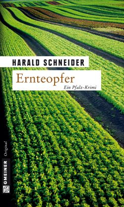 Cover Ernteopfer