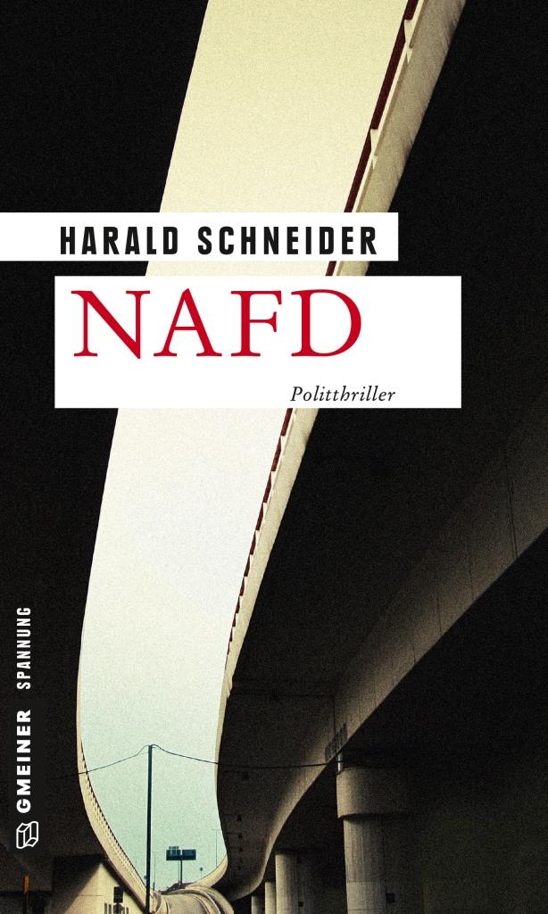 Cover NAFD