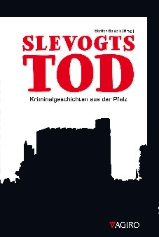 Cover Slevogts Tod